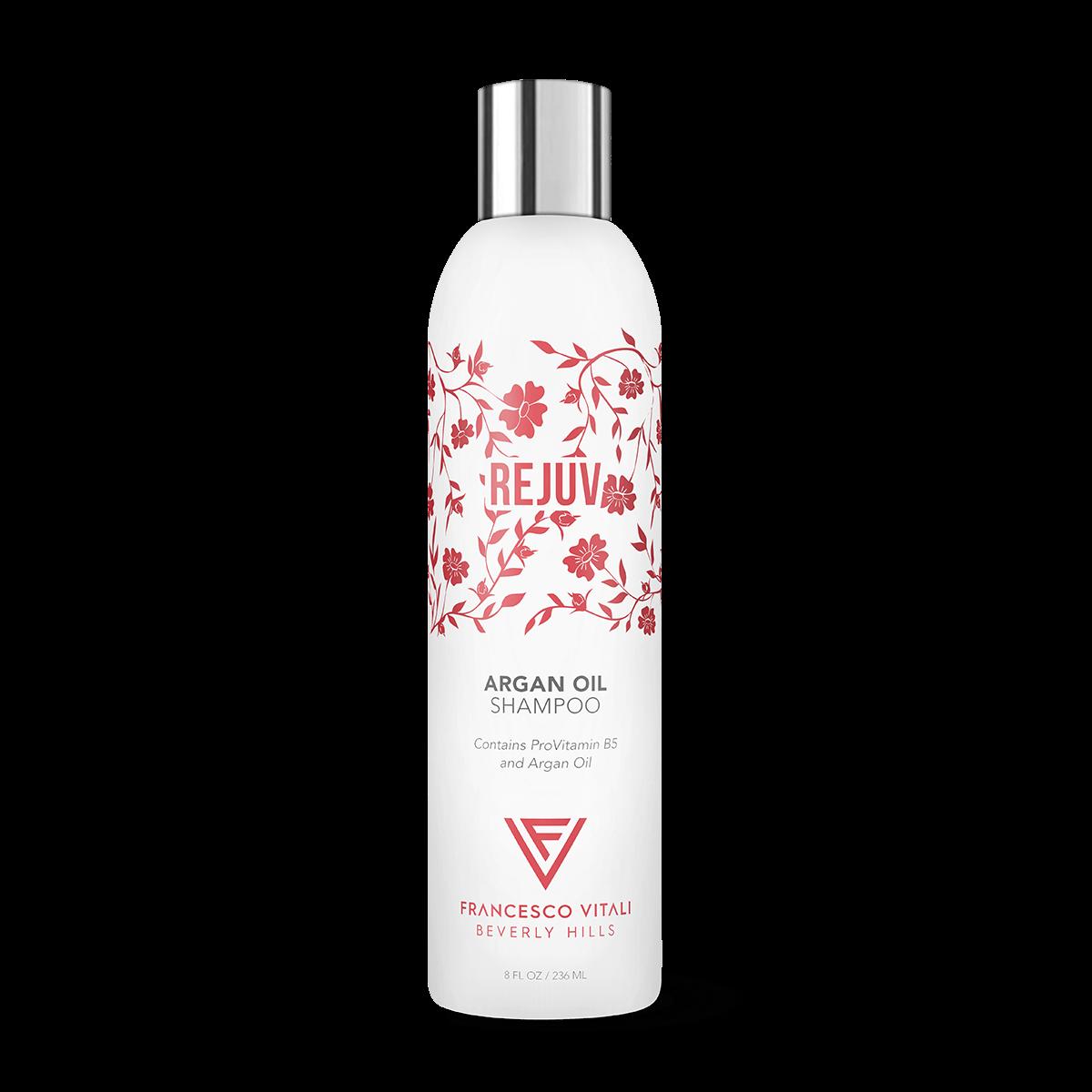 Rejuv Argan Oil Shampoo