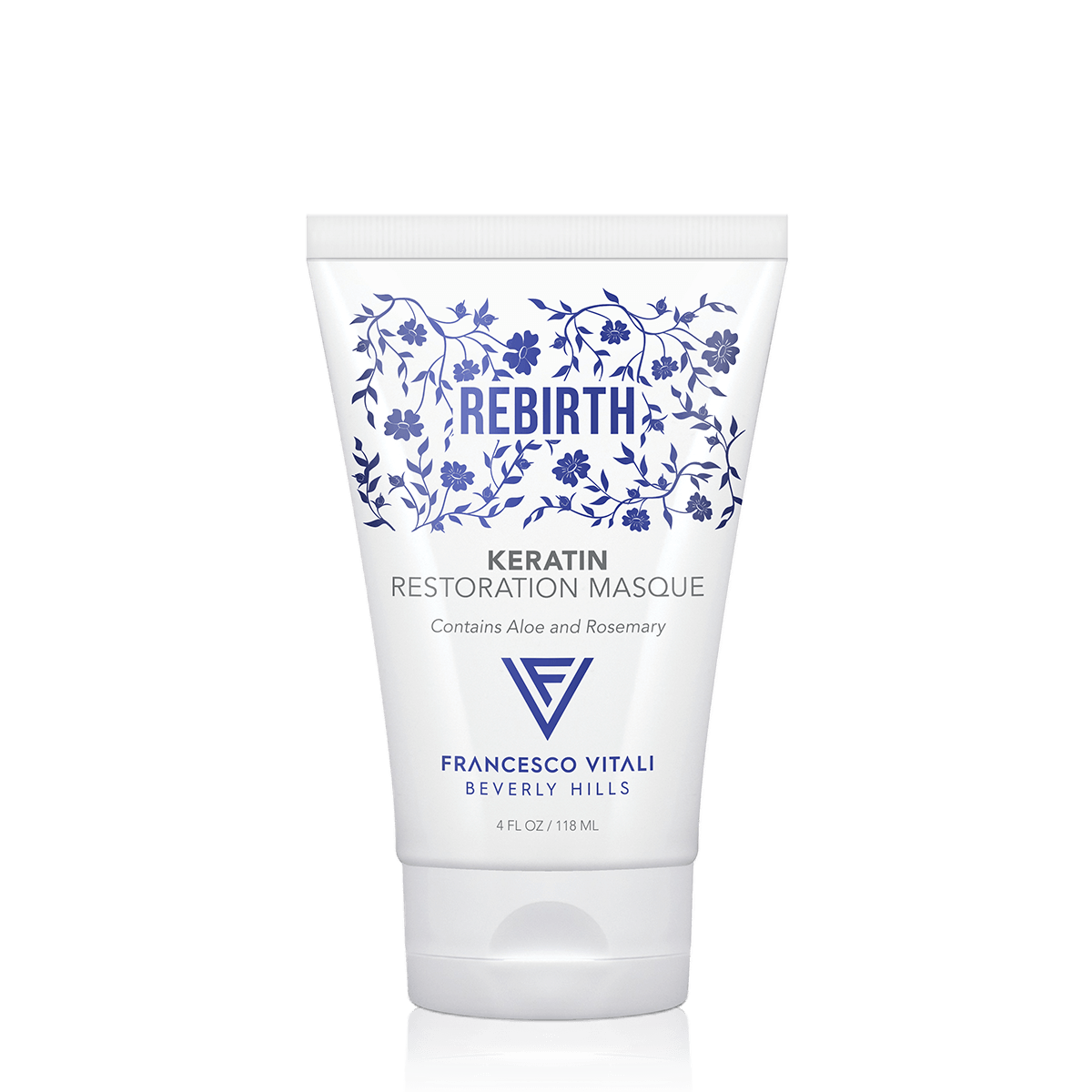 Rebirth Keratin Restoration Masque